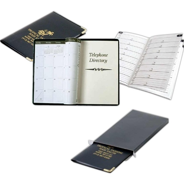 """3 3/4"""" x 5 3/4"""" Monthly Pocket Planner"""