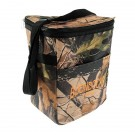 12 pack Camo Cooler Bag - 12PKCAMO