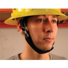 CHINSTRAP DESIGNED FOR HIGH HEAT