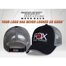 The Max Mesh Back Cap - MX003