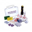 77 Piece First Aid Kit - 2000