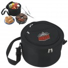 KOOZIE Portable BQ wtih Kooler Bag - 26021