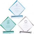 Diamond Ice Acrylic Award - 36421