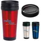 13 oz Stainless Steel Deal Tumbler - 45359