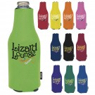 Koozie Zip-Up Bottle Kolder - 45417