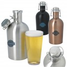 64 oz Stainless Steel Growler - 46067