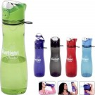26 oz. Mist Spritzer Water Bottle