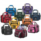 12-Can Convertible Duffel Cooler - AG-653