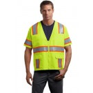 CornerStone® - ANSI Class 3 Dual-Color Safety Vest