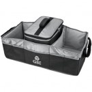 COLLAPSIBLE 2-IN-2 TRUNK ORGANIZER/COOLER - FA9050