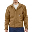 Carhartt Men's Flame-Resistant Midweight Canvas Dearborn Jacket - FRJ164