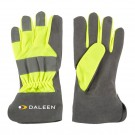 Reflective Safety Gloves - J525