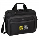 Solo Checkfast laptop Briefcase - KC1206