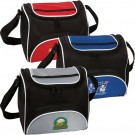 Juneau 12 Can Cooler Bag - CB135