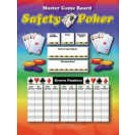 Safety Poker