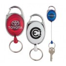 Retractable Keyring - RETRAKYR