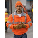 Port Authority® - Safety Challenger™ Jacket with Reflective Taping - SRJ754
