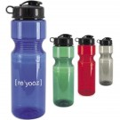 Cool Down 28 oz. PETE sport bottle