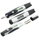 LEVEL LIGHT SCREWDRIVER PEN - LS08